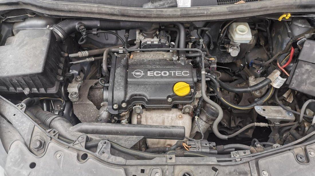 Opel Corsa D 1.0 12v tip Z10XEP