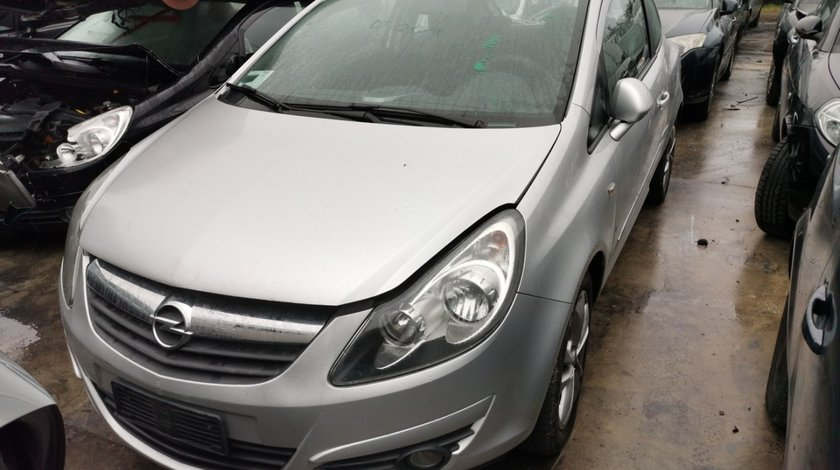 Opel Corsa D 1.7cdti tip Z17DTR (piese auto second hand)