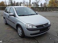 Opel Corsa ecotec 2002