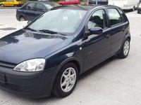 Opel Corsa Ecotek 2002