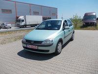 Opel Corsa ISUZU 1.7 2001