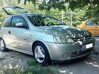 Opel Corsa Z10XE 2001