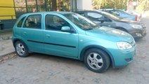 Opel Corsa Z12XE 2004