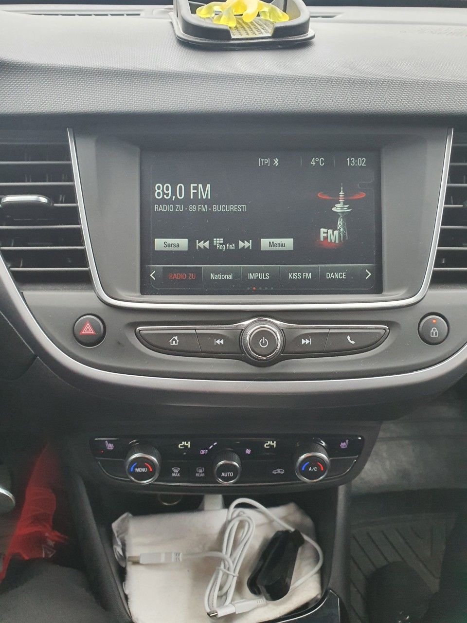 Opel Crossland 1.2 2019
