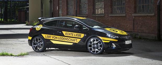 Opel, din nou in Liga Campionilor