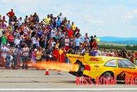 Opel Drag Race - cum a fost?