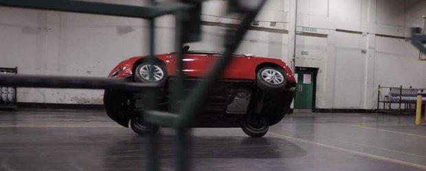 Opel face 'prostii' cu diverse modele clasice si noi in propria uzina