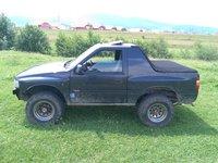 Opel Frontera 2.0 Benzina 1994