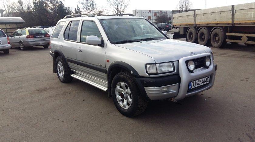 Opel Frontera FULL 2000