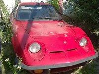 Opel GT 1.9 1980