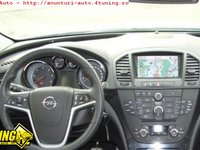 OPEL Harti navigatie 2017 DVD Opel CD70 DVD90 DVD100 harta navigatie Europa Romania