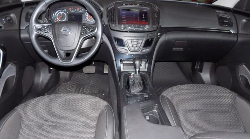 Opel Insignia 2.0 CDTi 160 CP Cosmo activeselect 6+1 2013