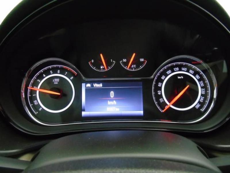 Opel Insignia 2.0 SIDI Turbo V6 Cosmo 250 CP 4x4 2013