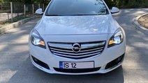 Opel Insignia 2.0 TDI Full LED Bi-xenon fab. 2014