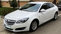 Opel Insignia 2.0 TDI full led fab. 2014