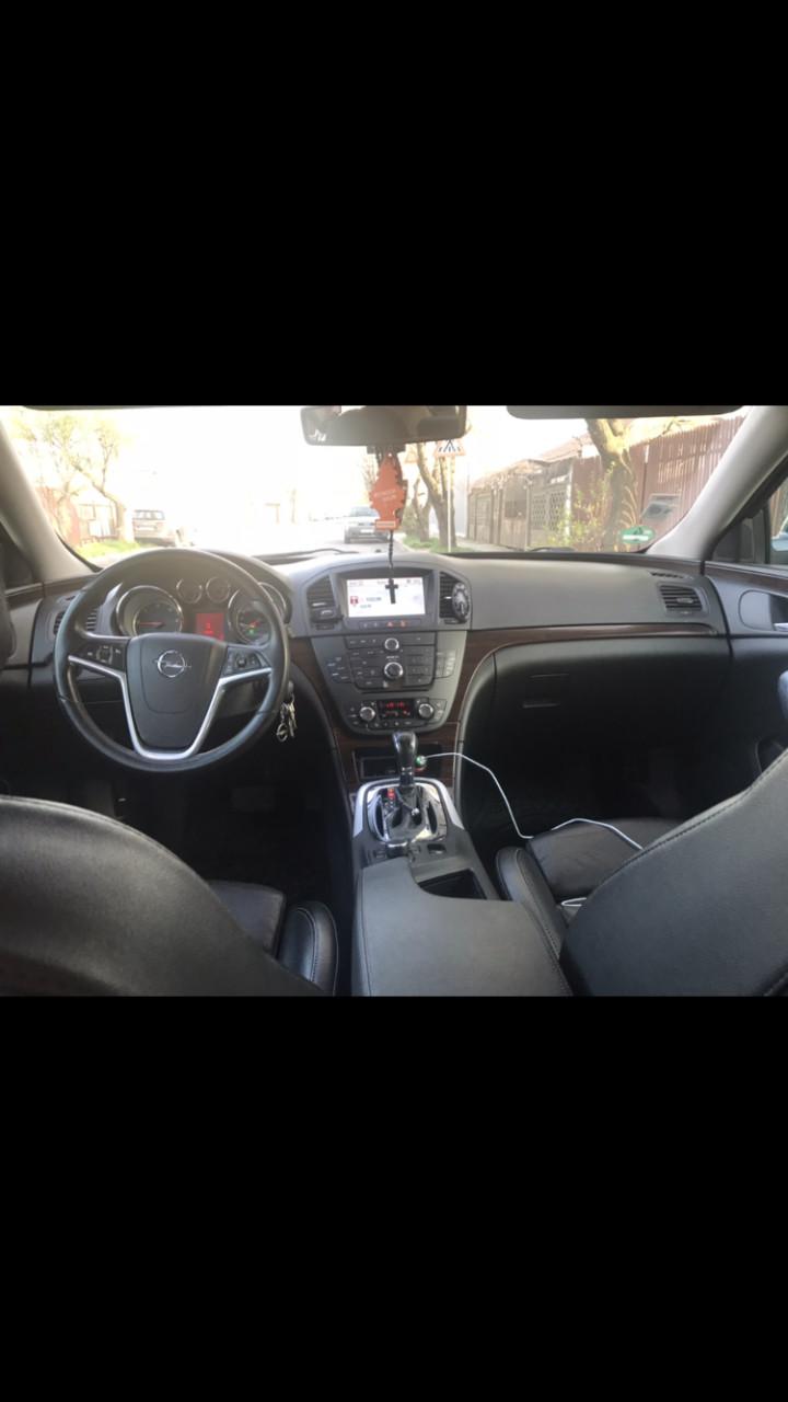 Opel Insignia 2.0CDTI 2009