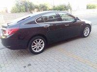 Opel Insignia 2.0d 2010