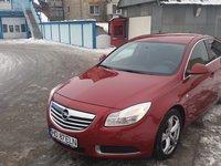 Opel Insignia 2.o 2009