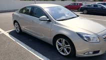 Opel Insignia A 16 LET 2011