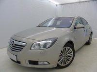 Opel Insignia Cosmo 2.0 CDTI 16v 130 CP MT6 Start&Stop 2012