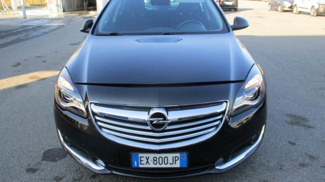 Opel Insignia diesel 2015