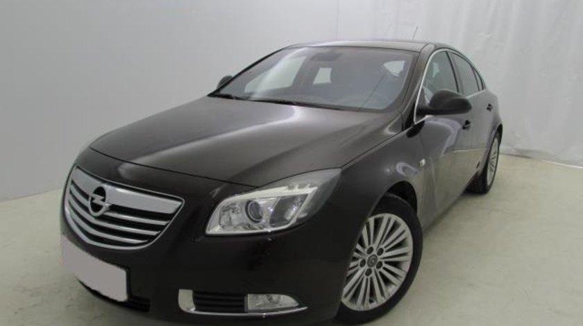 Opel Insignia Edition 2.0 CDTI 16v 130 CP activeselect 6+1 2012