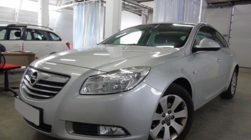 Opel Insignia Edition 2.0 CDTI DTH 160 CP sd navi 900 2012