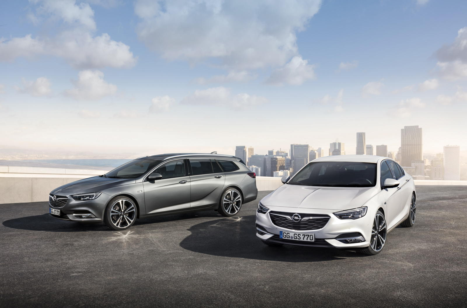 Opel Insignia Exclusive - Opel Insignia Exclusive