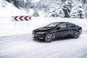 Opel Insignia Grand Sport 4x4