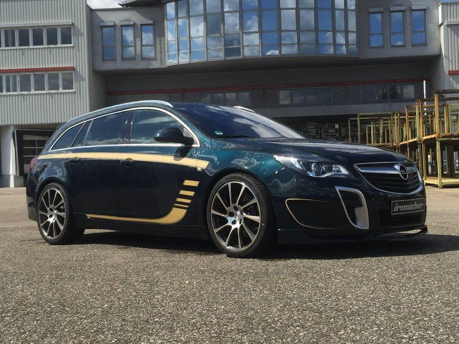 Opel Insignia OPC by Irmscher