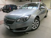 Opel Insignia Sports Tourer 2.0 CDTI 130 CP Cosmo 2015