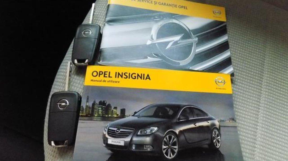 opel insignia sports tourer cosmo 2 0 cdti 16v 130 cp activeselect 6 rh anunturi auto 4tuning ro  manual utilizare opel insignia 2014