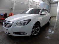 Opel Insignia Sports Tourer Cosmo 2.0 CDTi 16v 130 CP activeselect 6+1 2013