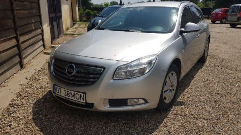 Opel Insignia Variante 2012