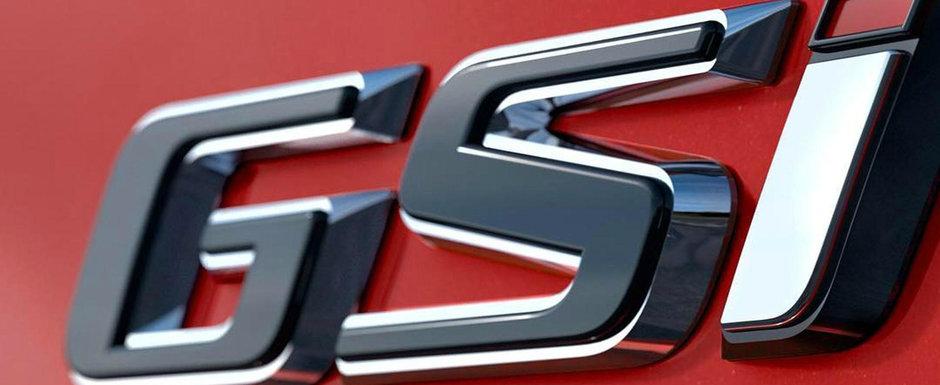 Opel invie emblema GSi pentru un hot-hatch de 250 de cai putere. Cand va fi lansat