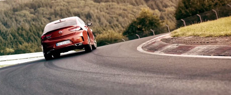 Opel invie emblema GSi. VIDEO cu prima masina din noua serie