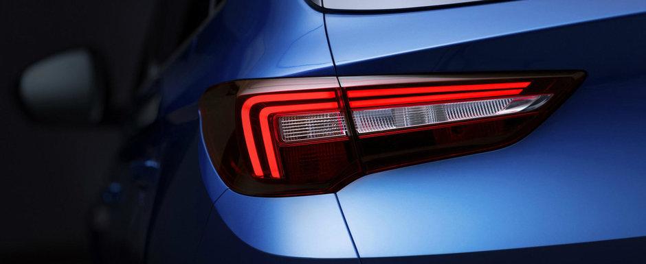 Opel isi mareste familia de SUV-uri cu noul Grandland X