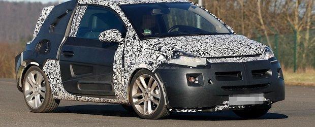 Opel Junior, gata sa rivalizeze cu Fiat 500