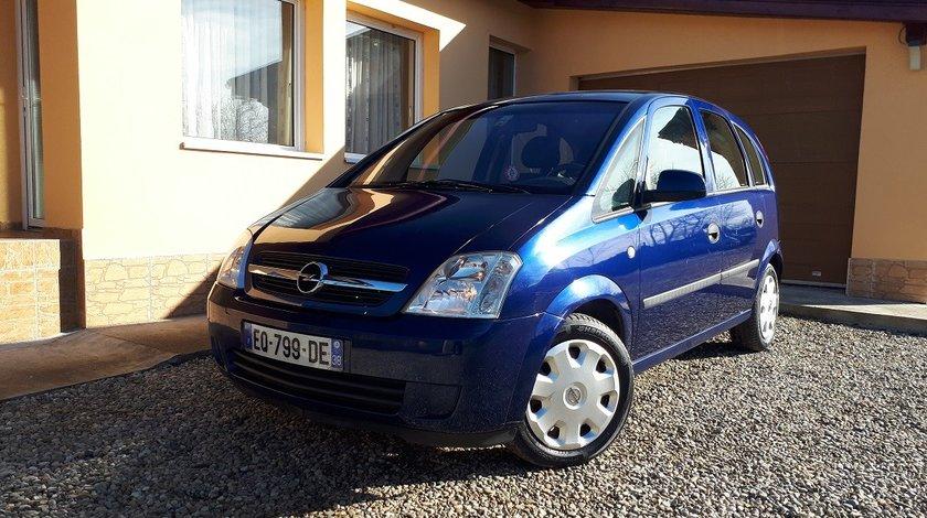 Opel Meriva 1.6 16v 2005