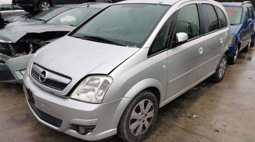 Opel Meriva A (dezmembrari auto)