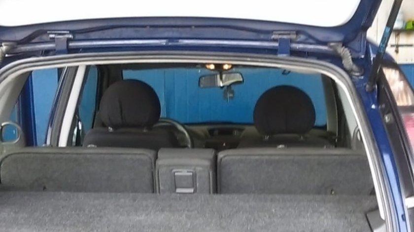 Opel Meriva Benzina 2010