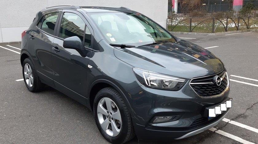 Opel Mokka 1.6 Diesel 2018