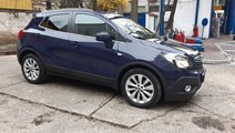 Opel Mokka 1.7 Diesel 2015
