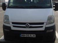 Opel Movano 3.0CDTI 2006