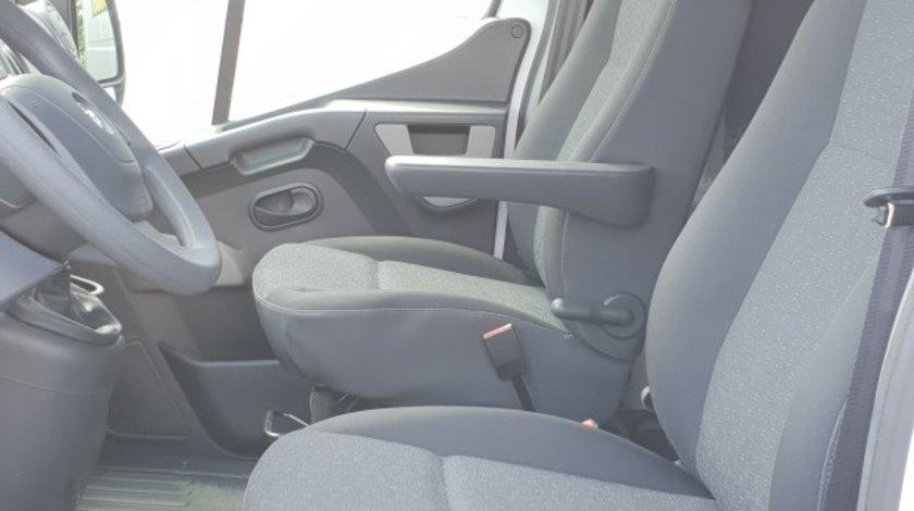 OPEL MOVANO CHASIS CAB FWD L3H1 3500kg  2.3 CDTi 170CP BI-TURBO MT6 Start / Stop