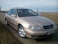 Opel Omega 1998XEV 2000