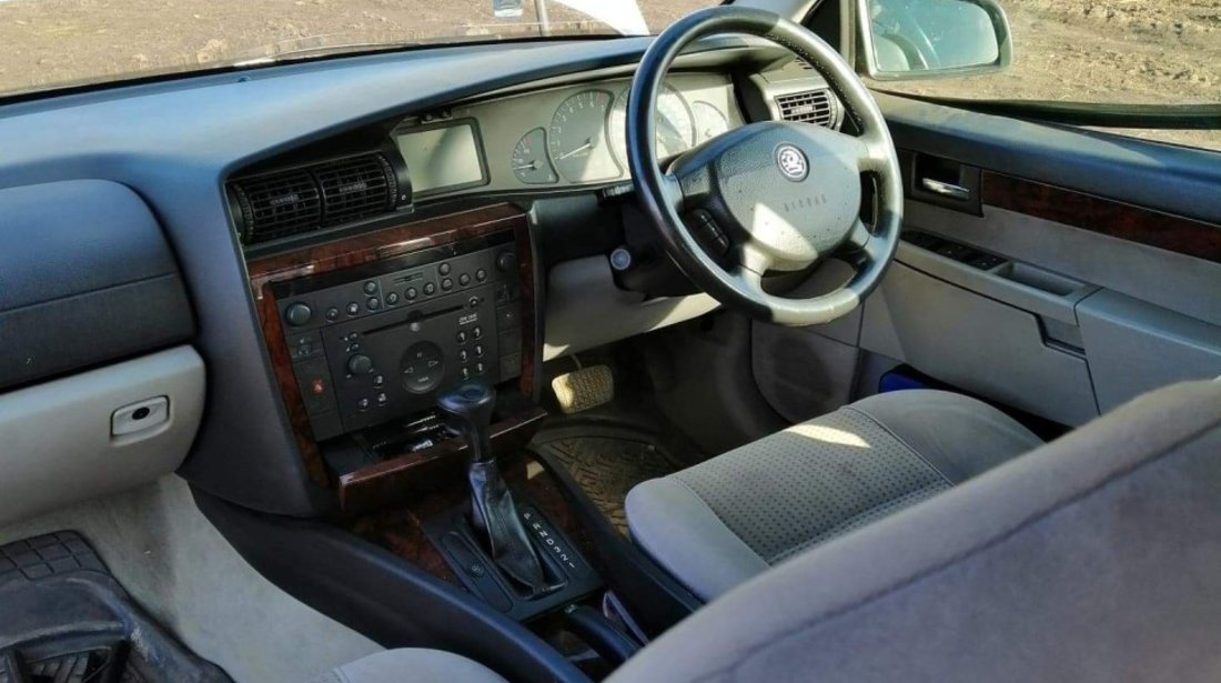 Opel Omega 2,2 2001