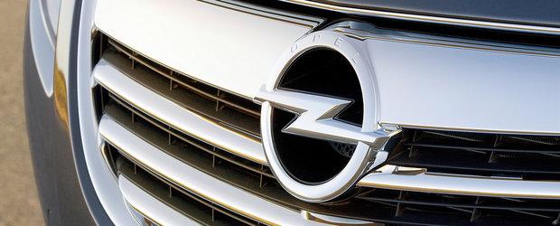 Opel, partener al Festivalului International de Animatie