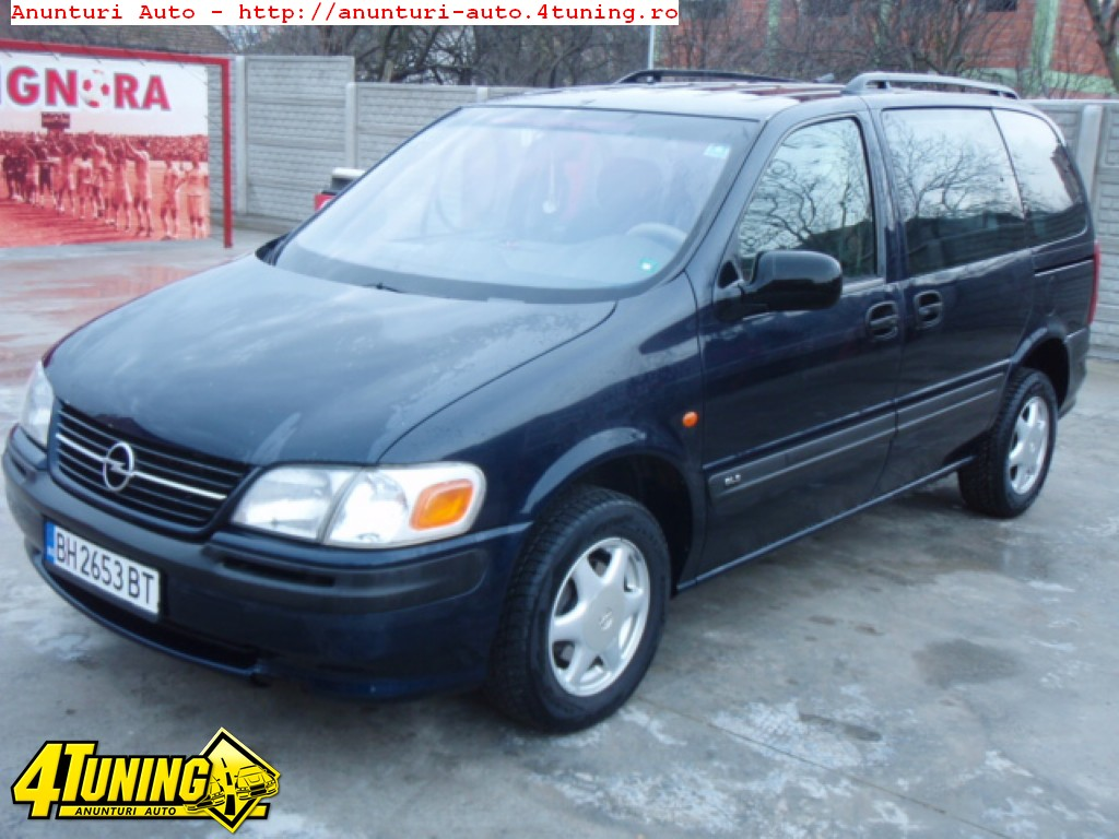 100 opel sintra 2 2 16v opel sintra l uft unrund for Mercedes benz biome price in usa