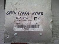 opel tigra 1.6 16v x16xe 16214249JT DELCO ELECTRONICS